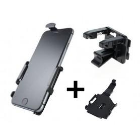 Haicom - Haicom suport telefon pentru Huawei Honor 7X HI-509 - Suport telefon pentru biciclete - HI111-SET-CB www.NedRo.ro