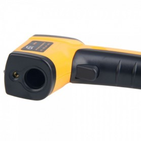 Benetech - BENETECH GM320 LCD Infrarood Thermometer -50-330 TM56 - Testapparatuur - AL310 www.NedRo.nl