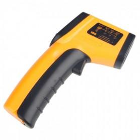Benetech - BENETECH GM320 Termometru cu infrarosu LCD -50-330C - Echipamente testare - AL310 www.NedRo.ro