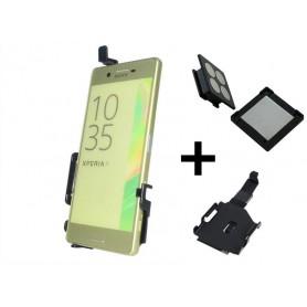 Haicom - Haicom suport telefon pentru Sony Xperia X HI-486 - Suport telefon pentru biciclete - HI116-SET-CB www.NedRo.ro
