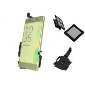 Haicom - Haicom houder voor Sony Xperia X HI-486 - Fiets telefoonhouder - HI116-SET-CB www.NedRo.nl