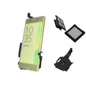 Haicom, Haicom phone holder for Sony Xperia X HI-486, Bicycle phone holder, HI116-SET-CB