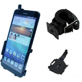 Haicom - Haicom houder voor Huawei Ascend Mate HI-302 - Fiets telefoonhouder - HI121-SET-CB www.NedRo.nl