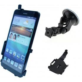 Haicom - Haicom phone holder for Huawei Ascend Mate HI-302 - Bicycle phone holder - HI121-SET-CB