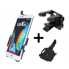 Haicom, Haicom phone holder for LG K10 HI-478, Bicycle phone holder, HI126-SET-CB
