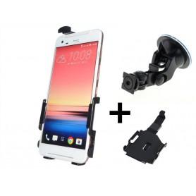 Haicom, Haicom phone holder for HTC ONE X9 HI-483, Bicycle phone holder, HI131-SET-CB