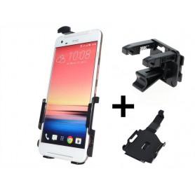 Haicom - Haicom phone holder for HTC ONE X9 HI-483 - Bicycle phone holder - HI131-SET-CB