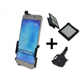 Haicom, Haicom phone holder for Samsung Galaxy A8 HI-521, Bicycle phone holder, HI141-SET-CB