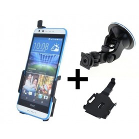 Haicom, Haicom phone holder for HTC 10 HI-485, Bicycle phone holder, HI151-SET-CB