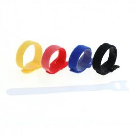 OTB - Klittenband voor kabelbeheer 25 stuks 15cm - Overige computer accessoires - ON6266 www.NedRo.nl
