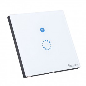 NedRo - US / EU Sonoff APP-bediening Touch Wireless Timing APP Remote Control - LED Accessoires - AL1032 www.NedRo.nl