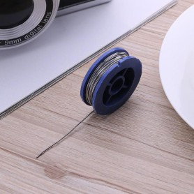 Unbranded, Soldeertin 0.6mm, Soldeer accessoires, AL276-CB, EtronixCenter.com