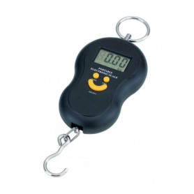 NedRo - Digital scales with hook up to 50 kg - Digital scales - AL312-CB www.NedRo.us