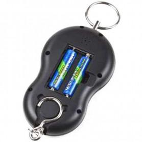 NedRo - Cantar digital cu carlig pentru bagaje până la 50kg - Cantare digitale - AL312-CB www.NedRo.ro