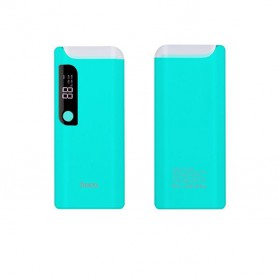 HOCO, HOCO PSB27 15000mAh Power Bank 2A / 1A met LED lamp, Powerbanks, H60732-CB, EtronixCenter.com