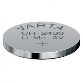 Varta - Varta CR2430 280mAh 3V Professional Electronics Lithium knoopcel batterij - Knoopcellen - BS168-CB www.NedRo.nl