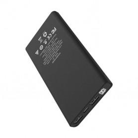 HOCO - HOCO Wireless Power Bank 10000mAh Wisdom J37 negru - Powerbanks - H100233 www.NedRo.ro