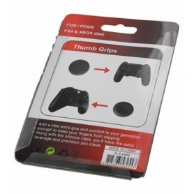 Oem - 4x Thumbgrips for PS3 PS4 Xbox 360 Xbox One Controllers YGP455 - PlayStation 3 - YGP455