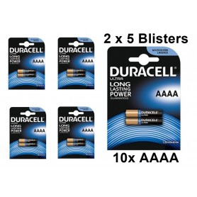 Duracell - Duracell Ultra AAAA MX2500 E96 LR8D425 MN2500 - Alte formate - BS338-CB www.NedRo.ro