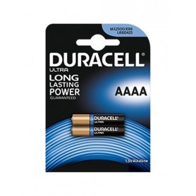 Duracell - Duracell Ultra AAAA MX2500 E96 LR8D425 MN2500 - Andere formaten - BS338-CB www.NedRo.nl