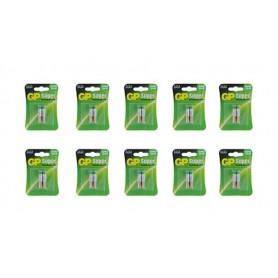 GP - GP Super AAAA MX2500 E96 LR8D425 MN2500 - Other formats - BS339-CB www.NedRo.us
