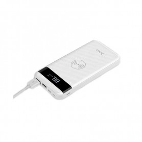 HOCO - HOCO Wireless Power Bank 10000mAh Astute J11 - Powerbanks - H61120-CB www.NedRo.nl