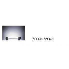 NedRo - R7S 10W 118mm Lampa LED COB alb cald - Nereglabil - Becuri tubulare - AL1067-CB www.NedRo.ro