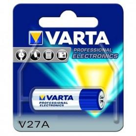 Varta - Varta V27A 27A A27 Battery Professional Electronics - Other formats - BS344-CB www.NedRo.us