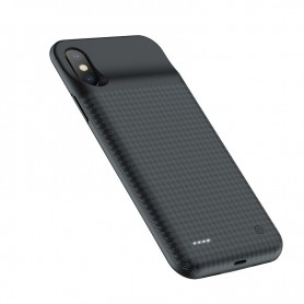 HOCO - HOCO 3500mAh Powerbank case voor iPhone X / XS - Powerbanks - H100236 www.NedRo.nl