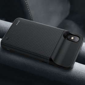 HOCO - HOCO 3500mAh Powerbank case for iPhone X / XS - Powerbanks - H100236 www.NedRo.us