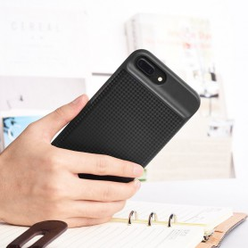 HOCO - HOCO 3800mAh Powerbank case voor iPhone 6 Plus / 6S Plus / 7 Plus / 8 Plus - Powerbanks - H100235 www.NedRo.nl