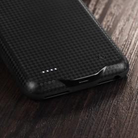 HOCO - HOCO 3800mAh Powerbank case pentru iPhone 6 Plus / 6S Plus / 7 Plus / 8 Plus - Powerbanks - H100235 www.NedRo.ro