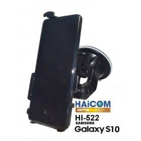 Haicom - Haicom suport telefon pentru Samsung Galaxy S10 HI-522 - Suport telefon pentru biciclete - FI-522-CB www.NedRo.ro