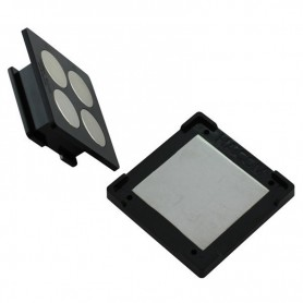 Haicom, Haicom HI-408 Universal 5.6 to 9.8 cm Phone Holder, Car dashboard phone holder, FI-408-CB