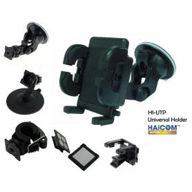 Haicom, Haicom HI-250 Universal 4 to 10.5 cm Phone Holder, Car dashboard phone holder, FI-250-CB