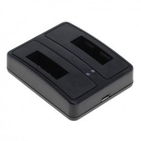 OTB - Încărcător USB dublu pentru Sony NP-BX1 - Sony încărcătoare foto-video - ON6270 www.NedRo.ro