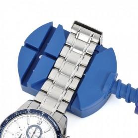 NedRo - Horlogeband schakel pin verwijderaar band inkorter - Horloge gereedschap - TB001 www.NedRo.nl