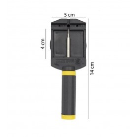 NedRo - XL Watch Band Link Pin Plastic Remover Adjuster Tool - Watch tools - TB004 www.NedRo.us