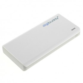 digibuddy - digibuddy Powerbank 20800mAh 1A/2A Power Station - Powerbanks - ON3659 www.NedRo.us