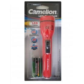 Camelion - Camelion Lanteră cu 2 baterii AA - Lanterne - BS348-CB www.NedRo.ro