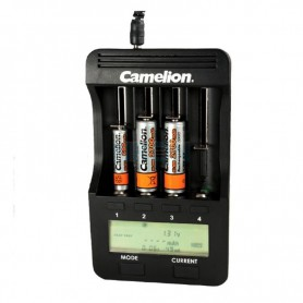 Camelion CM-500 Lithium-ion / Ni-MH battery charger