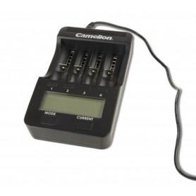 Camelion - Camelion CM-500 Lithium-ion / Ni-MH battery charger - Chargers - BS358