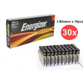 Energizer - Baterie alcalină Energizer LR03 AAA - Format AAA - NK431-CB www.NedRo.ro