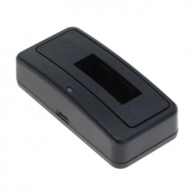 OTB - USB lader voor Sony NP-BG1 / NP-FG1 - Sony foto-video laders - ON6285 www.NedRo.nl