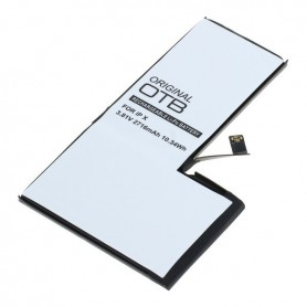 OTB - Accu voor Apple iPhone 10 / iPhone X 2716mAh 3.81V - iPhone telefoonaccu's - ON6287 www.NedRo.nl