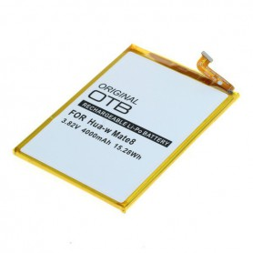 OTB - Battery for Huawei Mate 8 4000mAh 3.82V - Huawei phone batteries - ON6288 www.NedRo.us