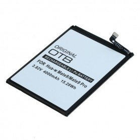 OTB - Battery for Huawei Mate 9 / 9 Pro 4000mAh 3.82V - Huawei phone batteries - ON6289 www.NedRo.us