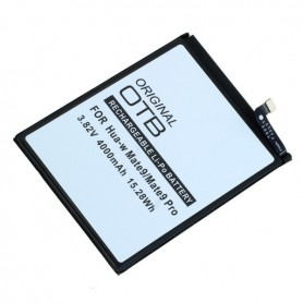 OTB - Accu voor Huawei Mate 9 / 9 Pro 4000mAh 3.82V - Huawei telefoonaccu's - ON6289 www.NedRo.nl