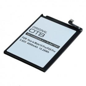 OTB - Accu voor Huawei Mate 10 Pro / P20 Pro 4000mAh 3.82V - Huawei telefoonaccu's - ON6291 www.NedRo.nl
