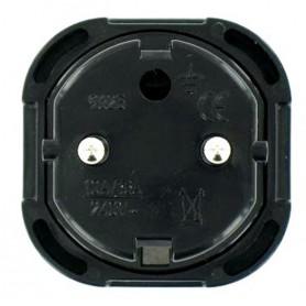 Oem - UK to EU Travel Plug - Plugs and Adapters - AC19-CB